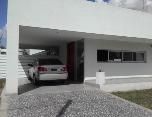 Casa en La Estanzuela